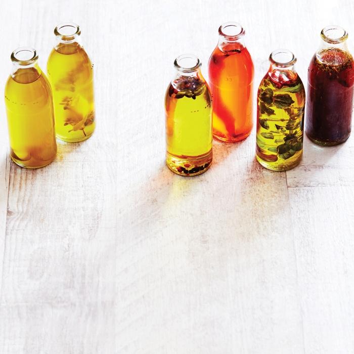 Citrus oil