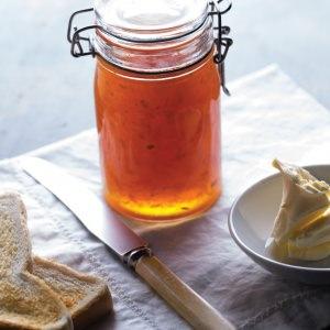 Cumquat Marmalade