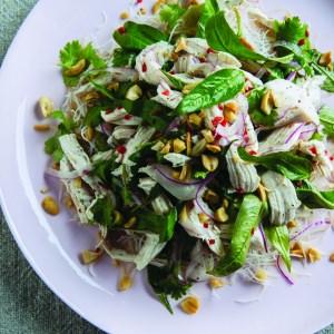 Indochine Chicken Salad