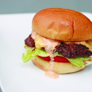 Classic Diner-Style Smashed Cheeseburgers