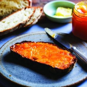 Dried Apricot Jam