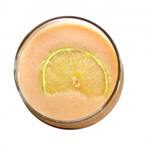 Papaya Pep-up