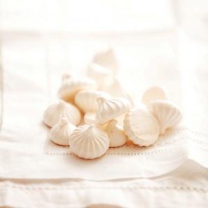 Baked Italian Meringues