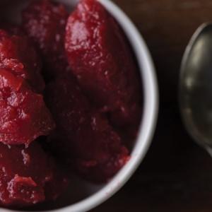 Raw Honey Strawberry Jam