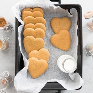 Sugar & Spice Cookies