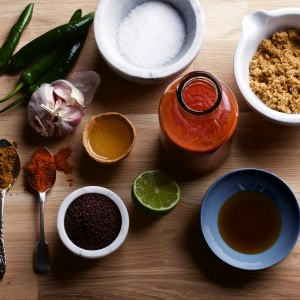 Basics & Foundation Recipes
