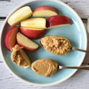 Peanut Butter & Crunchy Peanut Butter