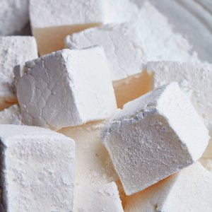 Vanilla or Orange Blossom  Marshmallows